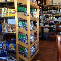 Photo taken at DeFalco's Italian Grocery by Davin M. on 10/28/2012