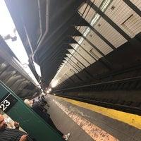 Photo taken at MTA Subway - 23rd St (F/M) by Davin M. on 5/19/2017
