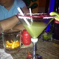 Photo taken at La Perla Bar by Ale A. on 4/22/2013