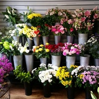 Photo taken at Flowers By Arkadius by Flowers by Arkadius on 4/14/2015
