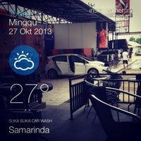 Photo taken at D'Orange Coffee Bung Tomo by elda p. on 10/27/2013