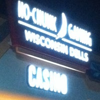 Photo taken at Ho-Chunk Casino Hotel & Convention Center by James K. on 6/9/2013