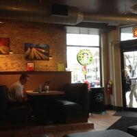Photo taken at Starbucks by Jun M. on 4/23/2013