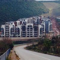 Photo taken at Jasmine Country Şantiye Ofisi by Sabri I. on 11/27/2015