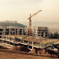 Photo taken at Jasmine Country Şantiye Ofisi by Sabri I. on 1/26/2015