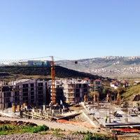 Photo taken at Jasmine Country Şantiye Ofisi by Sabri I. on 12/29/2014