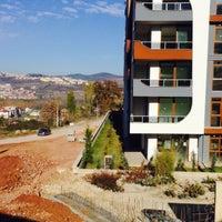 Photo taken at Jasmine Country Şantiye Ofisi by Sabri I. on 11/20/2015
