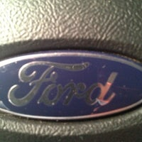 Photo taken at Ford Motor de Venezuela by Hernan Josue B. on 4/24/2013