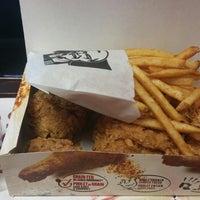 Photo taken at KFC by Ziyad A. on 9/14/2014