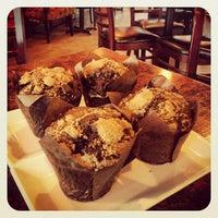 Photo taken at Cafe Boheme by Cathy B. on 3/31/2013