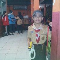 Photo taken at SDN Depok Baru 4 by Elray R. on 8/15/2014