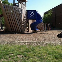 Photo taken at Blessed Sacrament Grade School by Lydia K. on 4/25/2013