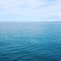 Foto scattata a Danao Port da Jay V. il 3/12/2016