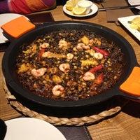 Снимок сделан в La Taberna del Gourmet пользователем Edi O. 4/18/2013