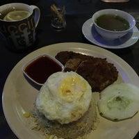 Photo taken at Harbour Bistro Café by Victor L. on 4/18/2017