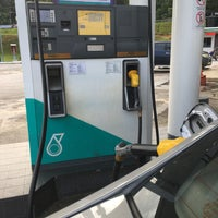 Photo taken at PETRONAS Station by Victor L. on 9/18/2017