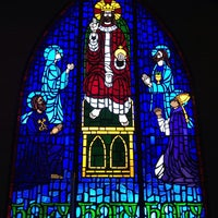 Photo taken at All Saints' Episcopal Church by Angela G. on 9/15/2013