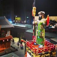 Das Foto wurde bei Edo-Tokyo Museum von Tk™️ am 7/14/2013 aufgenommen