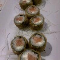 Photo taken at Drink Sushi by Felipe M. on 9/6/2013