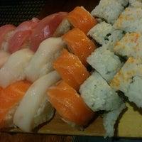 Photo taken at Restaurante Japonés Sakura VII by @xelso >> Jacob R. on 12/14/2015