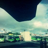 Foto tomada en Intercambiador de Transportes - San Cristobal de La Laguna por @xelso >> Jacob R. el 10/16/2013