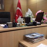Photo taken at İstanbul Anadolu Adliyesi TSHH Mahkeme Salonu by Safiyebaspinarbayat on 11/18/2015