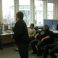 Photo taken at SOVA NET by Michal K. on 12/31/2013