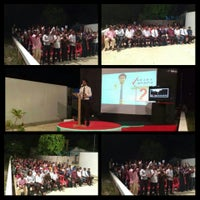 Photo taken at Muaz Campaign Office (Male') by Shujau H. on 3/20/2014