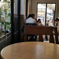 Photo taken at Starbucks by julius on 3/22/2015