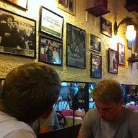 Photo taken at Roma Restaurant by Katya G. on 4/20/2013