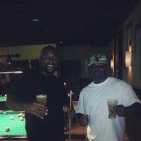 Photo prise au Pressure Billiards & Cafe par Shon R. le9/22/2014