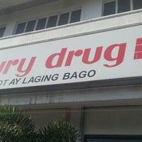 Photo taken at Mercury Drug by Eymard B. on 3/29/2013