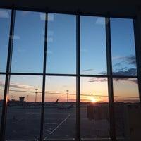 Снимок сделан в Международный аэропорт Шереметьево (SVO) пользователем ✨Елизавета ✨. 8/5/2015