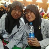 Photo taken at SMA Al-Islam 1 Surakarta by Fetri R. on 3/31/2013