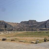 7/17/2013 tarihinde John B.ziyaretçi tarafından Milet'de çekilen fotoğraf