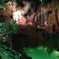 Photo taken at Casa Bonita by John B. on 3/9/2013