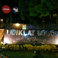 Photo taken at PT PLN (Persero) Udiklat Bogor by Dody S. on 5/8/2017