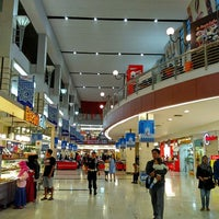 Photo taken at Plaza Asia by Dody S. on 6/3/2017