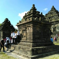 Photo taken at Candi Ijo by Dody S. on 5/20/2017