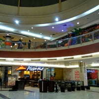 Photo taken at Plaza Asia by Dody S. on 2/27/2017