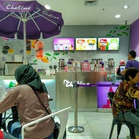 Photo taken at Chatime by Dody S. on 10/16/2016