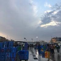 Photo taken at Qatif fish market by Engr. Ali W. on 3/4/2017