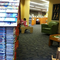 Photo taken at Iowa City Public Library by Hita S. on 2/14/2013