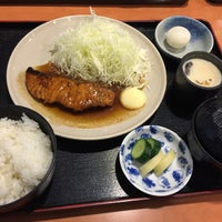 Photo taken at Kamimura Japanese Restaurant, The Weld by Yong Y. on 12/22/2015