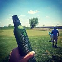 Das Foto wurde bei Highlands Golf Course von Melissa F. am 5/17/2013 aufgenommen