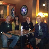 Photo taken at Tavern on the Square by Melissa F. on 10/21/2013