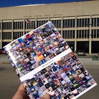 Photo taken at US Post Office by Melissa F. on 1/15/2013