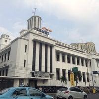 Photo taken at Bank Mandiri KC Balai Kota by Feisal F. on 3/20/2016