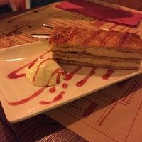 Photo prise au Café du Bourg de Four par Thomas B. le12/13/2014