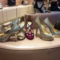 Photo taken at Jimmy Choo by Thomas B. on 7/22/2014